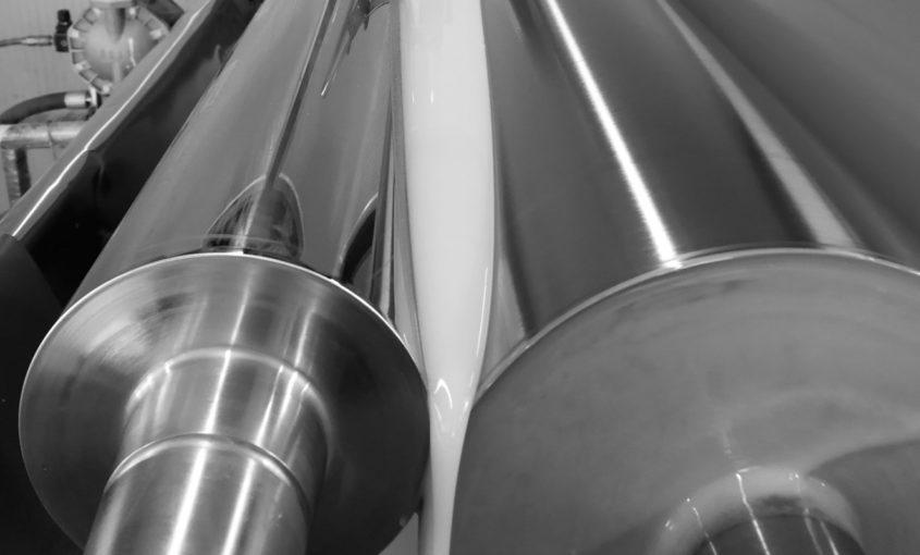 Prodotti piani - coating line