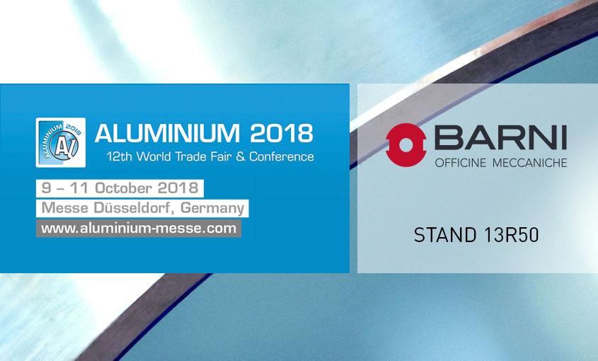 aluminium 2018