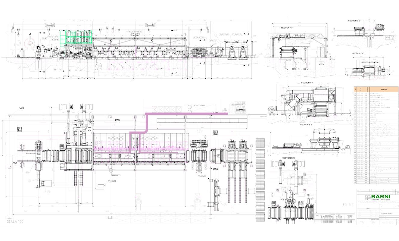 degreasing line 02